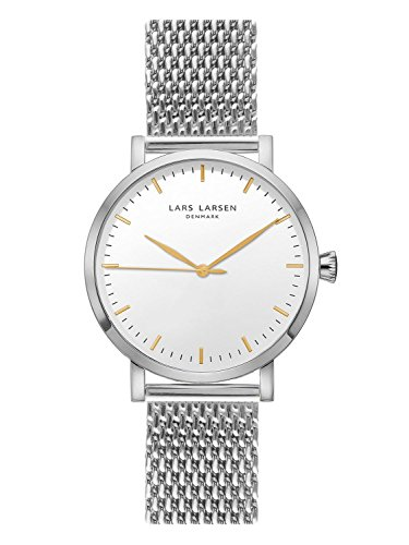 Lars Larsen Gents Watch 143SWSM