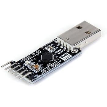 USB à TTL Module de Convertisseur avec CP2102 Intégré