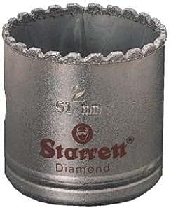 Diamantstaubbestückte Lochsäge - Ø 27 mm, XA1QC, XA4QC