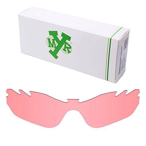MRY Herren Sonnenbrille, Mehrfarbig