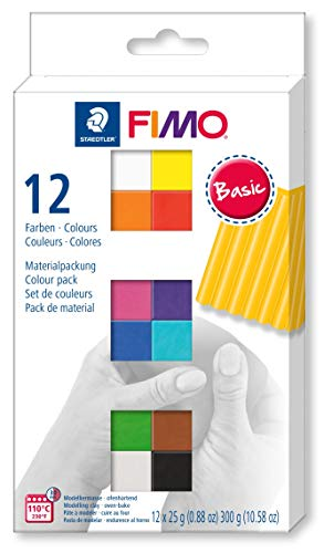 mo SOFT Colour Pack 12x25g 12 Farben ()