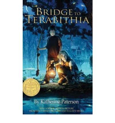 (BRIDGE TO TERABITHIA ) By Paterson, Katherine (Author) Paperback Published on (12, 2006)