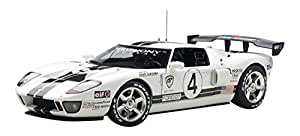 Ford - 80515 - AUTOart - Ford GT LM - Race Car Spec II - 1/18