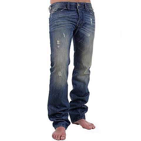 Diesel Safado 75I jeans Bleu 0075I Homme