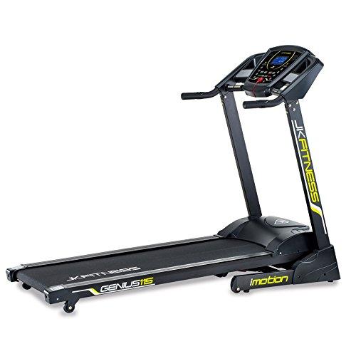 Tapis Roulant Genius JK115 JK Fitness