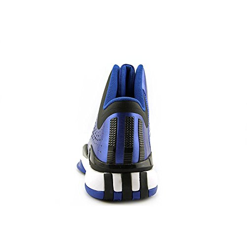 buy popular 678f3 03426 Adidas D Rose 773 Iii Herren-Basketball-Schuh 11 Aluminium-schwarz-weià ...