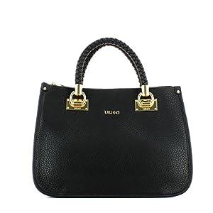 Liu Jo New Anna Handbag black de Liu Jo