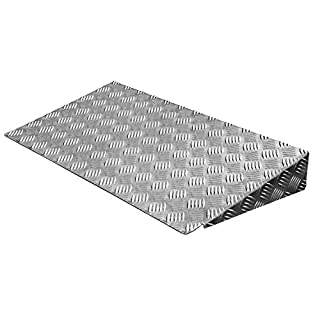 Door Ramp (3 inch high) Available in various heights British Made