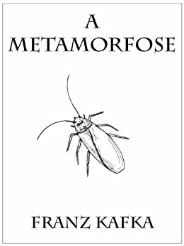 A Metamorfose (Portuguese Edition) par [Kafka, Franz]