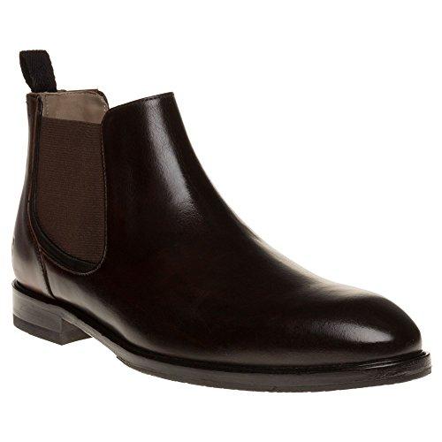 Sweeney London Maida Homme Chaussures Marron Marron