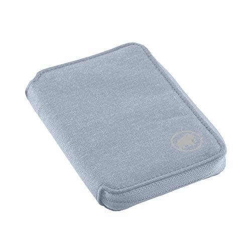 Mammut Zip Wallet Mélange Ausweistasche, 12 cm, Zen -
