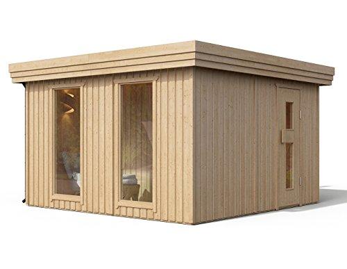 Weka Weka Massivholz-Sauna