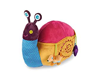 Oops - 10003.13 - Peluche Géante - Soft Friend - Escargot