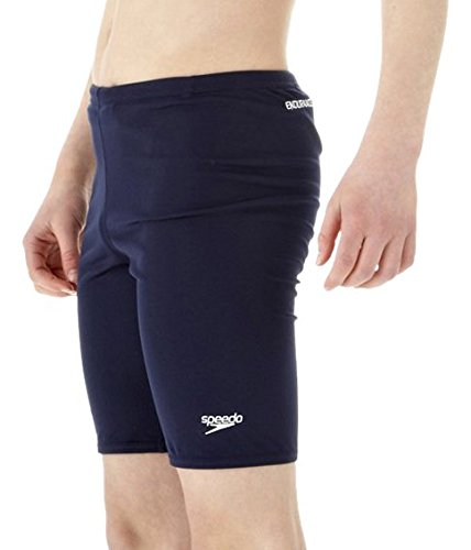 Speedo Jungen Badeshorts Essential Endurance Plus, navy, 140, 8-00848778028