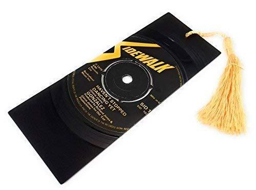 Gonzalez, Disco, Funk, Haven`t stopped dancing yet, Vinyl-Schallplatte Lesezeichen Geschenk