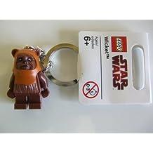 Lego Star Wars Schlüsselanhänger Wicket 852838 NEU