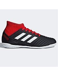 adidas Predator Tango 18.3 In J, Zapatillas de fútbol Sala Unisex niños