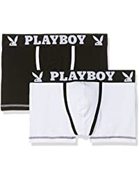 Playboy Classic Cool, Boxer Homme