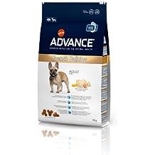 Advance French Bulldog Adult, Comida para perros, carrera de Bulldog francés adulto, ...