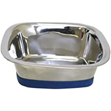 OurPets Premium DuraPet Square Bowl Large by Our Pets