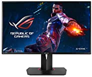 ASUS ROG SWIFT PG278QR, 27'' WQHD (2560 x 1440) Gaming monitor, 1ms, up to 165Hz, DP, HDMI, USB3.0