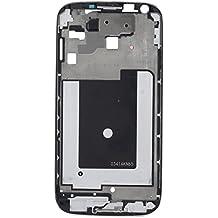Piezas de repuesto de teléfonos móviles, Placa LCD con el botón medio del cable, para Samsung Galaxy S4 / i9505
