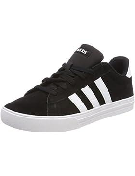 Adidas Daily 2.0 K, Zapatillas de Deporte Unisex Niños