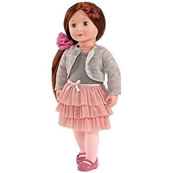 Our Generation 18-inch Ayla Regular Doll