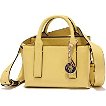 MARELLA 3332X mini borsa donna yellow borse eco leather mini bag woman 46639c9f4ac