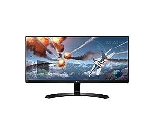"LG 29UM68 29"" Ultrawide IPS Monitor (2560x1080, 2x HDMI, DP, )"