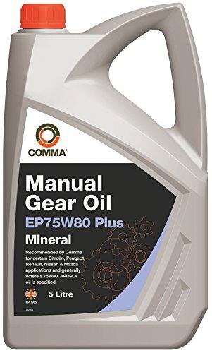 comma-ep75w80p5l-manual-plus-transmission-fluid-5-liters