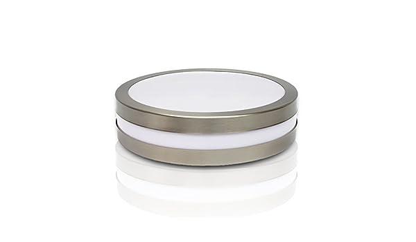 Plafoniere Rotonde Da Soffitto : Tl plafoniere a incasso savona rotonde ip led e