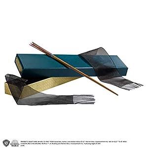 Noble Collection- Animales Fantásticos Varita Newt Scamander, (NOB5622)