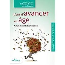 L'art d'avancer en âge
