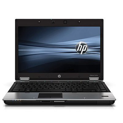 "HP EliteBook 8440p 2.4GHz i5-520M 14"" 1366 x 768Pixel Argento"
