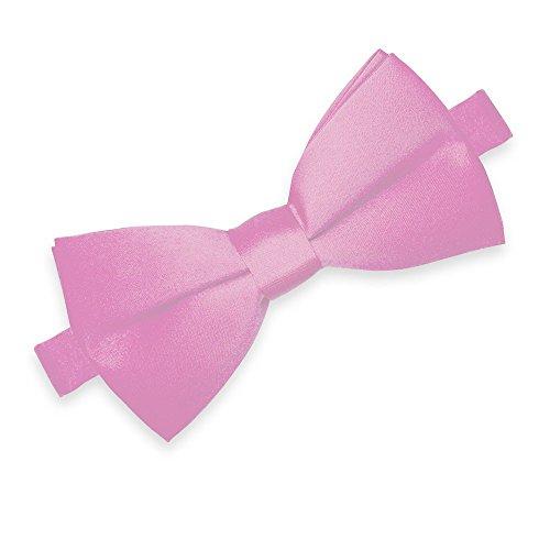 Partido Comunión Boda ajustables niños Soul-robar cats prebonded, color: rosa