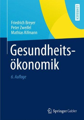 gesundheitsokonomik-springer-lehrbuch