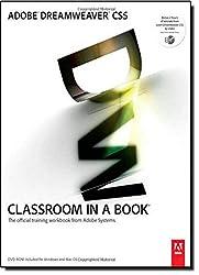 Adobe Dreamweaver CS5 Classroom in a Book (Classroom in a Book (Adobe))