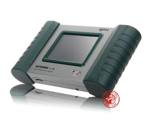 AUTOBOSS V30 Auto Scanner Online Update V-30 KFZ Diagnose Computer vollständige europäische und asiatische Scan (Scanner Obd2 Actron)