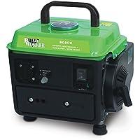 Confronta prezzi Build Worker BG800Generatore, 800W, Verde - Utensili elettrici da giardino - Confronta prezzi
