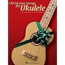 [(Christmas Songs for Ukulele )] [Author: Barrett Tagliarino] [Sep-2005]