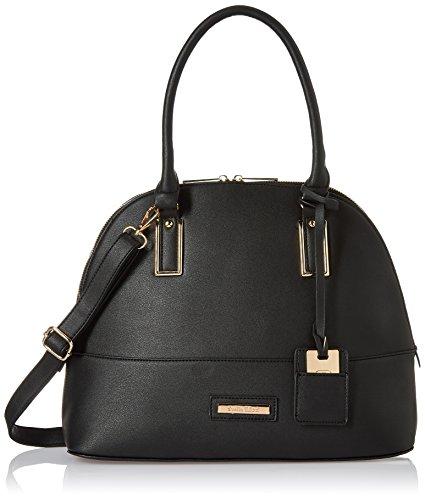 Stella Ricci Women\'s Handbag (Black) (SR125HBLK)
