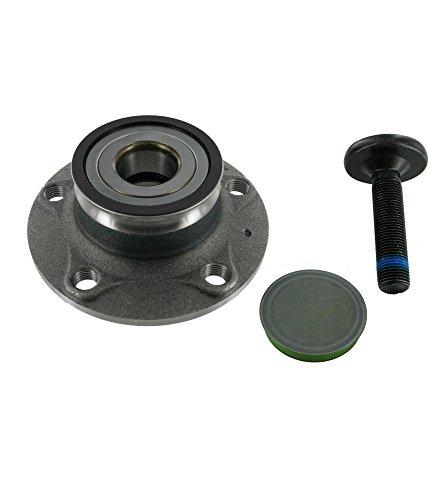 Preisvergleich Produktbild SKF VKBA 3656 Radlagersatz