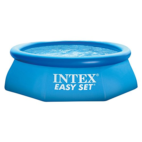 Intex 12-28112 Easy-Set Pool-Set, 244 x 76 cm, 2419 l