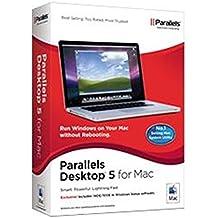 Parallels Desktop 5 für Mac Upgrade