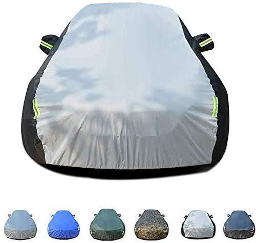 Telo Copriauto, Grande Copertura Auto - Impermeabile E Traspirante Protezione UV Proteggendo Antigelo Gelatina Polvere For La Lexus SC Sports Car, 6 Colori Facoltativi (Colore: Blu), Protezione im