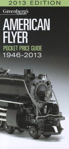 american-flyer-pocket-price-guide-greenbergs-guides-by-randy-rehberg-editor-2012-10-01