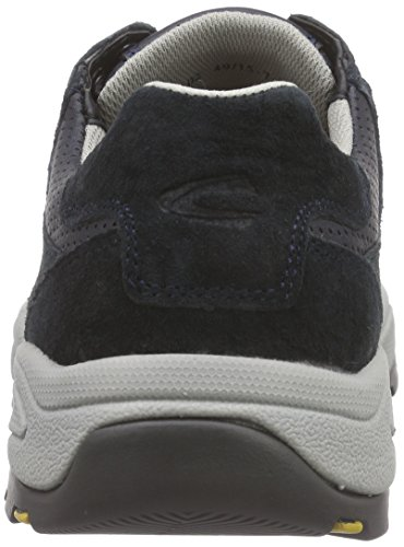 Camel Active Evolution 29, Chaussures de sport homme Bleu - Blau (midnight/navy)