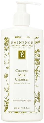 Eminence Coconut Milk Cleanser 250ml
