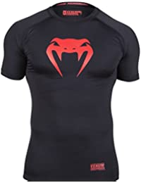 Venum Contender T-Shirt de Compression Homme